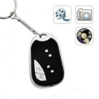 Buy cheap DVR Spy Camera - Keychain Car Remote Style (4GB, 30FPS) from wholesalers