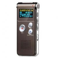 Buy cheap Digital Voice Audio Recorder - 2GB from wholesalers
