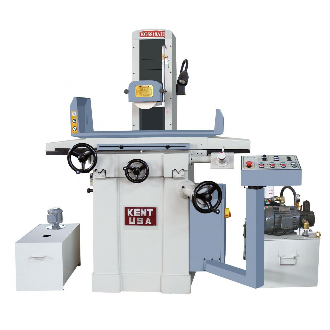 Buy cheap Kent KGS-818AH 2 Axis Automatic Surface Grinder from wholesalers