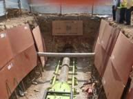 Buy cheap Trenchless and Projects Division Trenchless Crossing Construction Services from wholesalers