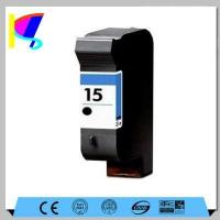 China cheapest price remanufacture for HP 15 ink cartridge china factory on sale