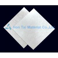 Buy cheap Polyester Glass Fiber Sheets /Heat Resisting and Thermal Insulating Sheets from wholesalers