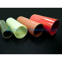 Buy cheap Roll-wrapped Glass Fiber Tubes/ Filament winding Glass Fiber Tubes from wholesalers