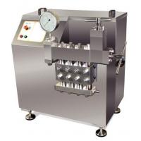 HighPressureHomogenizer