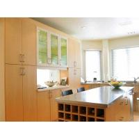 Buy cheap Duramine Thermally Fused Laminate Panels Best Sellers from wholesalers