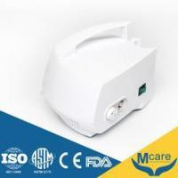 Buy cheap China Factory Sale Hospital Asthma Medical Air Compressor Nebulizer Machine with Mask from wholesalers