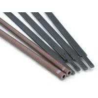 Buy cheap Fiberglass Pultrusion Products Fiberglass Flat Bar from wholesalers