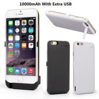 Buy cheap 10000mAh Power Charger Backup Battery Case For iPhone 6/6s 4.7 inch (Model: PC-IP603) from wholesalers