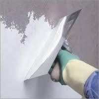 Buy cheap Gypsum Plaster from wholesalers