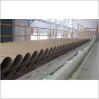 Buy cheap 3, 5, 7 Ply Corrugated Cardboard Production Line from wholesalers
