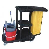Buy cheap 05106 Multi-function Janitor Cart from wholesalers