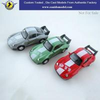 Buy cheap Diecast Car Model 1:87 Die Cast Pull Back Car from wholesalers