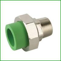 Buy cheap ppr023 male threaded Union from wholesalers