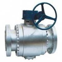 Buy cheap API 6D Forged Steel Ball Valve, ANSI B16.5 Flange from wholesalers