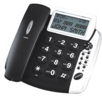 Buy cheap Basic caller id phone TM-PA004 from wholesalers