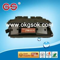 Buy cheap Black Toner Cartridge FX6 from wholesalers