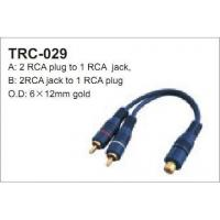 Buy cheap RCA CABLE TRC-029 from wholesalers