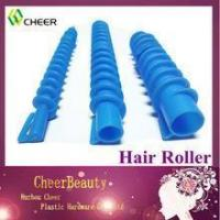 Buy cheap Self-grip hair rollers CR046/wholesale plastic hair roller /hair curler from wholesalers