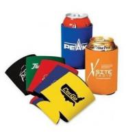 Buy cheap Custom neoprene can cooler/stubby cooler/Can koozie from wholesalers
