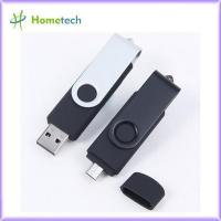 Buy cheap New Design Smartphone OTG USB Flash Drive / Mobile Phone USB from wholesalers