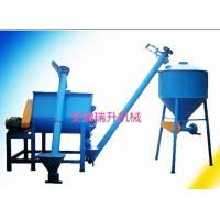 Buy cheap putty powder mixer from wholesalers