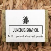 Buy cheap Bar Soap Goat's Milk w/Rosemary & Spearmint from wholesalers