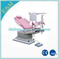 Buy cheap EM-GC007 gynecological operation table (hydraulic) product