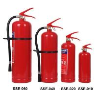 Buy cheap DRY POWDER EXTINGUISHER SSE-010 from wholesalers