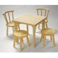Buy cheap Solid wooden Children Furniture from wholesalers
