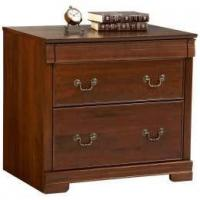 Buy cheap Avignon Wooden Lateral File Cabinet from wholesalers