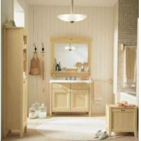 Buy cheap Natural Wooden Furniture Natural Bathroom sets from wholesalers