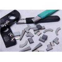 Buy cheap Cemented Carbide Inserts,Tips,Blades from wholesalers