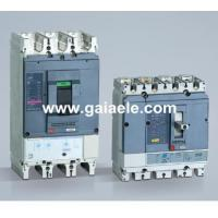 Buy cheap NS SERIES MCCB MOLDED CASE CIRCUIT BREAKER from wholesalers