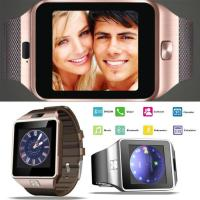 Buy cheap Bluetooth Smart Watch phone GSM SIM Card For Android Iphone Samsung LG Sony HTC from wholesalers