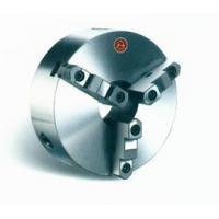 Buy cheap KM High precision 3 jaw lathe chuck from wholesalers