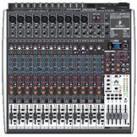Buy cheap Behringer XENYX X2442USB Premium 24-Input 4/2-Bus Mixer from wholesalers