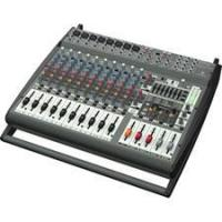 Buy cheap Behringer EUROPOWER PMP4000 16-Channel Powered Mixer from wholesalers