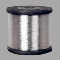 Buy cheap Bare Nickel Plated Copper Wire from wholesalers