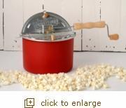 Buy cheap Whirley-Pop Stovetop Popcorn Popper - Barn Red from wholesalers