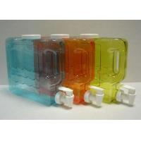 Buy cheap 3QT COLOR COMPACT BEVERAGE CONTAINER from wholesalers