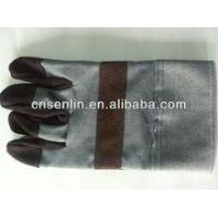 Buy cheap working shoes Cow Leather Work Glove from wholesalers