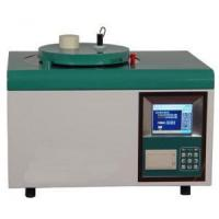 Buy cheap Oxygen Bomb Calorimeter from wholesalers