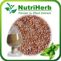 Buy cheap Natural Flax Seed Extract,Lignans,SDG,FlaxSeed Lignans from wholesalers