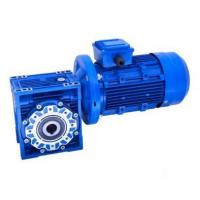 Buy cheap Worm gearbox NMRV series worm gear reducer from wholesalers
