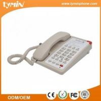 Buy cheap Handset design hotel landline telephone with hand-free speakerphone (TM-PA041) from wholesalers