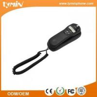 Buy cheap Handset volume control trimline telephone for desk or wall mountable(TM-PA065) product