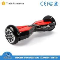 self balancing scooter hoverboard 6.5inch two wheels self balancing scooter