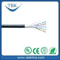 Buy cheap outdoor Cat6 FTP cable Model No:UTEK-C603 product