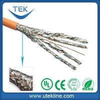 Buy cheap Cat7 cable Model No:UTEK-C7C from wholesalers