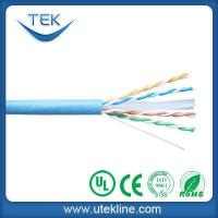 Buy cheap indoor Cat6 cable Model No:UTEK-C601 product